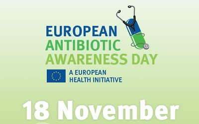 ECDC - European antibiotic awarness day