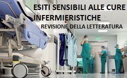 Revisione sugli esiti sensibili alle cure infermieristiche