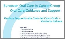 Guida e Supporto alla Cura del Cavo Orale