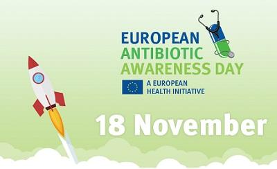 ECDC - European antibiotic awarness day