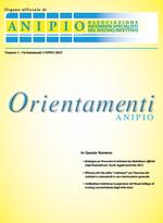 copertina rivista anipio 1-2015